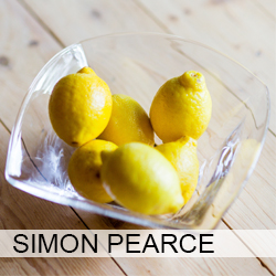 Simon Pearce