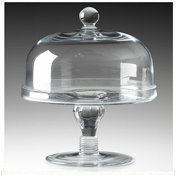 Glass Serveware