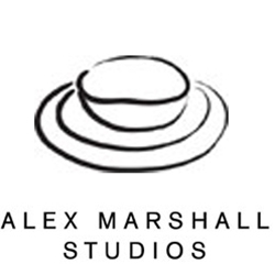 Alex Marshall Studios The Polished Plate