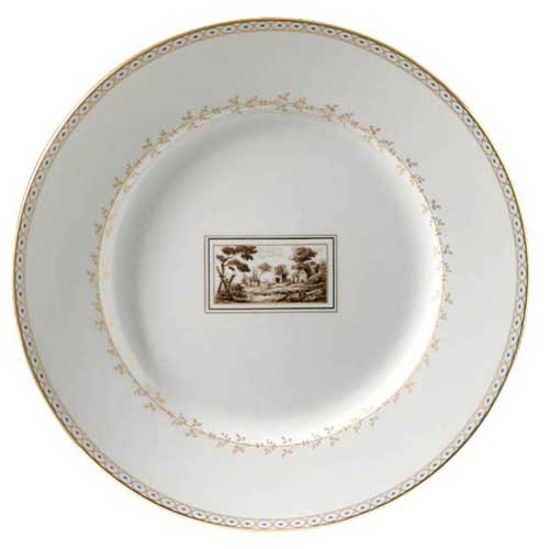 Click here to view larger image  sc 1 st  The Polished Plate & Richard Ginori Fiesole - The Polished Plate