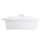 Louvre Bakeware Rectangular Terrine with Cover