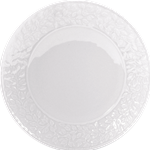 Louvre Coupe Dinner Plate