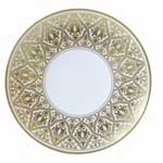 Venise Coupe Dinner Plate