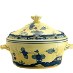Oriente Italiano Soup Tureen