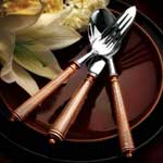 Rialto Copperplate Five Piece Place Setting