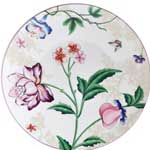 Favorita Coupe Dinner Plate