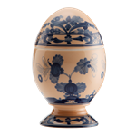 Oriente Italiano Cipria Egg Small