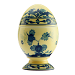 Oriente Italiano Citrino Egg Small