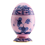 Oriente Italiano Azalea Egg Small
