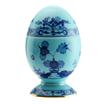 Oriente Italiano Iris Egg Large