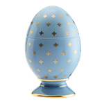 Gigli Indaco Egg Small