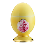 Cartiglio Citrino Egg Small