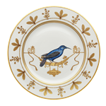 Voliere Service Plate