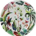 Jardins Extraordinaires Coaster Set of 2
