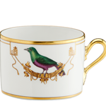 Voliere Tea Cup