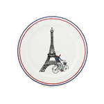 Ca C'est Paris! Coasters Set of 2