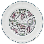 Dominote Dinner Plate