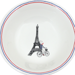 Ca C'est Paris! Cereal Bowl US