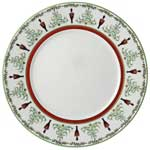 Grenadiers Accent Service Plate