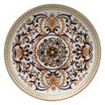 Boulle Coupe Bread & Butter Plate