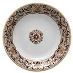 Boulle Open Vegetable Bowl