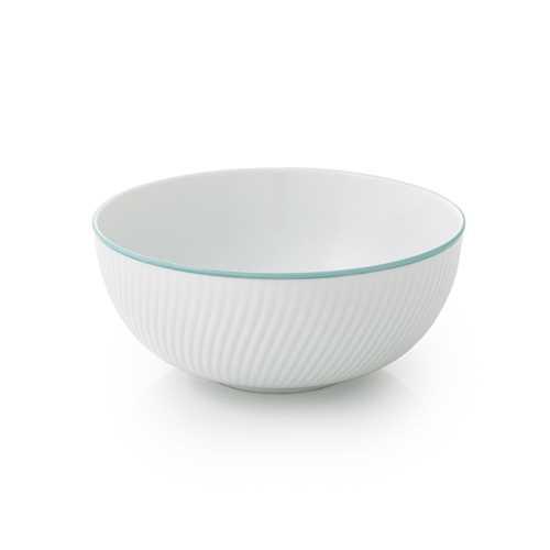 Twist All Purpose Bowl Seafoam  sc 1 st  The Polished Plate & Michael Aram Twist Dinnerware - The Polished Plate