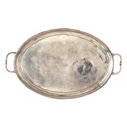 Pewter Trays