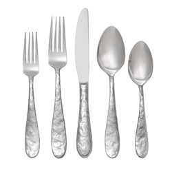 Cast Iron Flatware