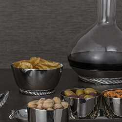 Twist Serveware Collection