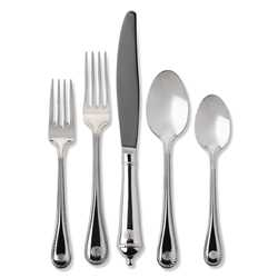 Berry & Thread Polished Flatware