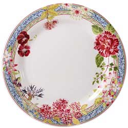 Millefleurs  sc 1 st  The Polished Plate & Gien French Dinnerware - The Polished Plate